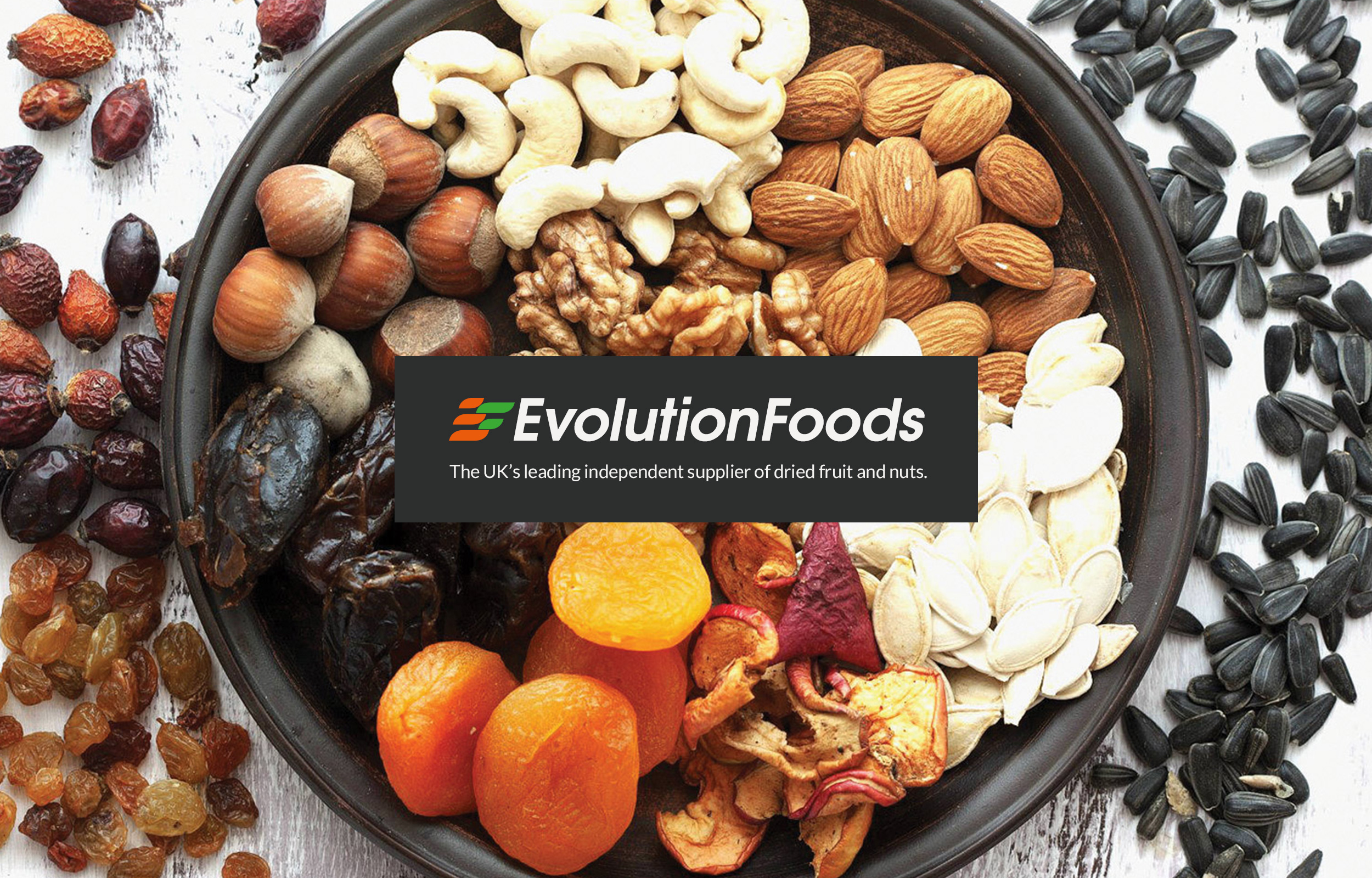 Evolution Foods